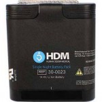 HDM Z1 Travel CPAP Extended Battery Pack