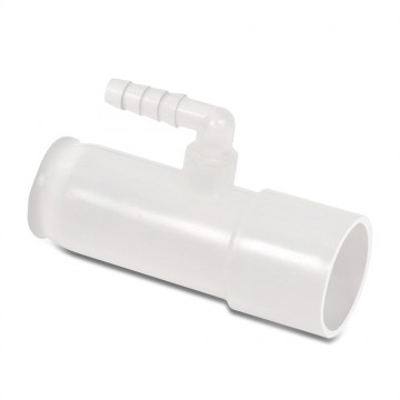Oxygen Supply Adapter for CPAP Users