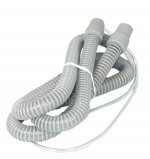 6\\\' Internal Pressure Line Tubing, Grey - 22mm Cuffs