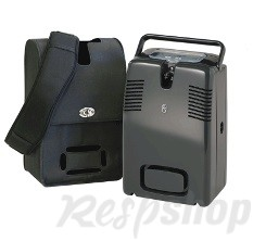 AirSep Freestyle 3 Portable Oxygen Concentrator