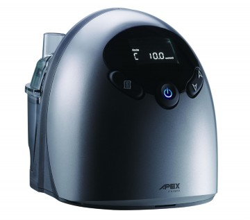iCH Auto CPAP Machine with Humidifier