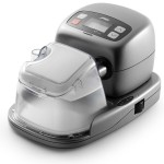 XT Auto Travel CPAP Machine with Heated Humidifier