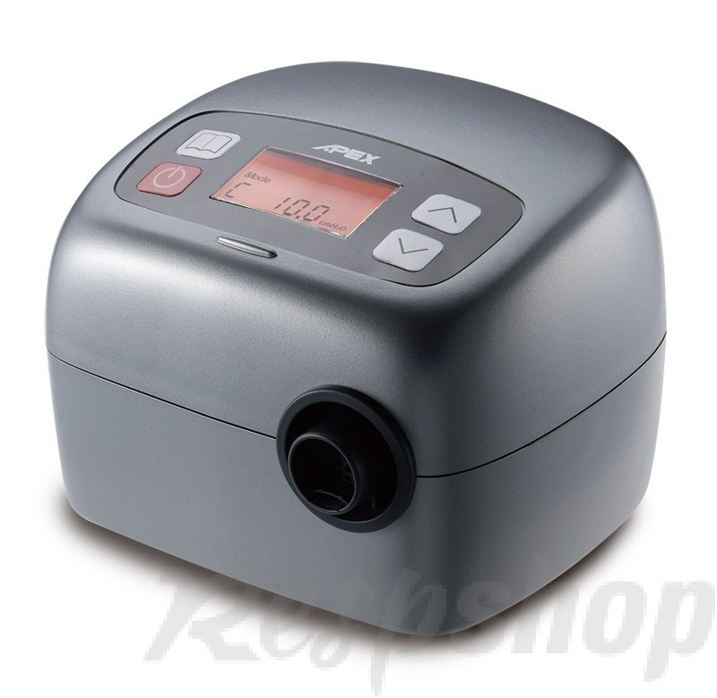 XT Fit Travel CPAP Machine