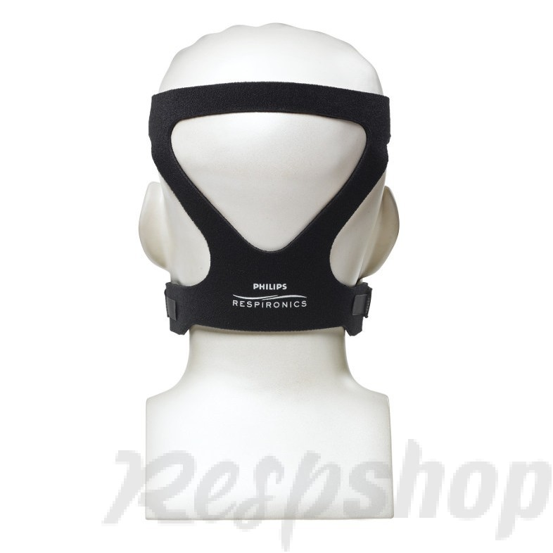 Premium Headgear with EZ Peel Tabs for ComfortGel Blue Nasal Masks