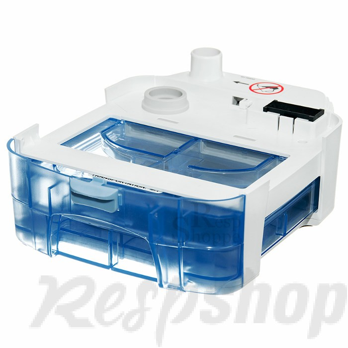 IntelliPAP Integrated Heated Humidifier