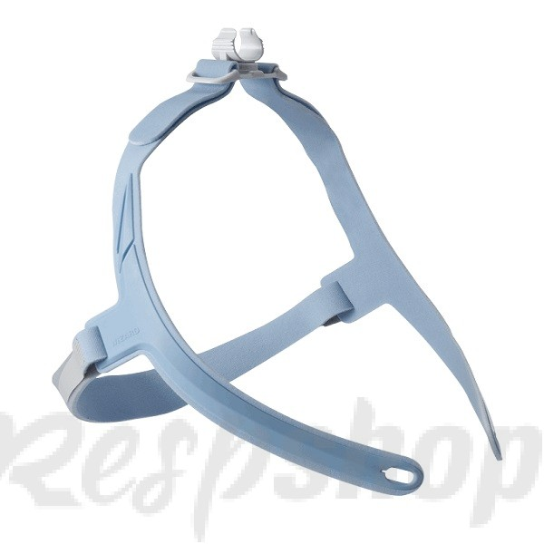 Headgear for APEX WiZARD 230 CPAP Nasal Pillow Mask