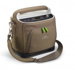 Philips SimplyGo Portable Oxygen Concentrator (Continuous & Pulse Flow)
