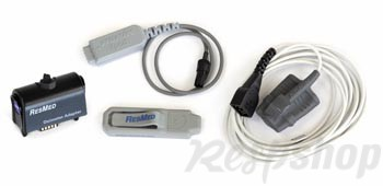 AirSense/AirCurve Complete Oximetry Kit