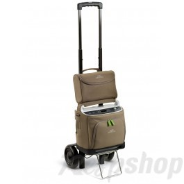 SimplyGo Mobile Oxygen Concentrator Cart