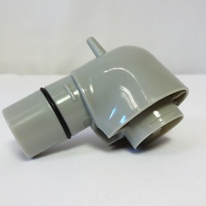 SoClean II Fisher & Paykel ThermoSmart Heated Tubing Adapter
