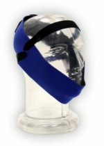 CareFusion PureSom Secure Breathe-O-Prene CPAP Chin Strap