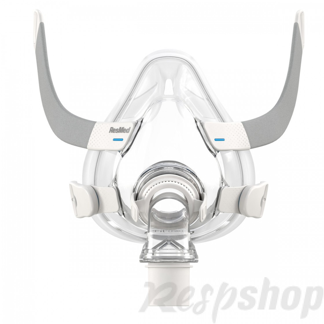 ResMed F20 & F20 For Her Full Face CPAP Mask Assembly Kit