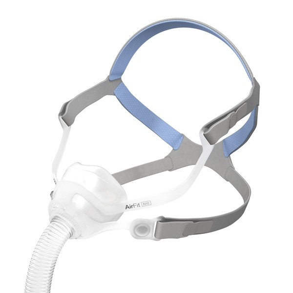 ResMed N10 Nasal Mask with Headgear