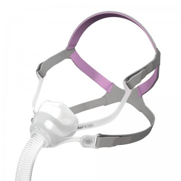 AirFit N10 for Her CPAP Nasal Mask with Headgear