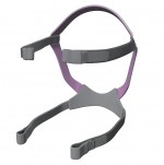 Headgear for Quattro™ Air for her CPAP Full Face Mask