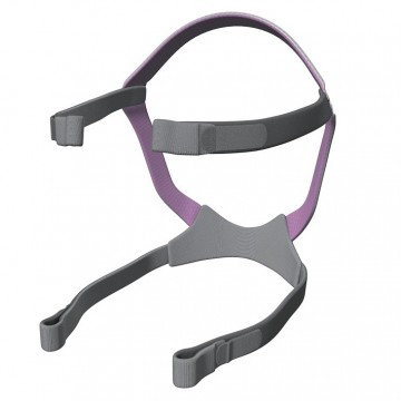 ResMed Headgear for Quattro Air for her CPAP Full Face Mask