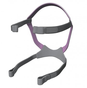 Headgear for Quattro Air for her CPAP Full Face Mask