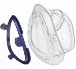 Mirage Activa LT Mask Cushion and Clips