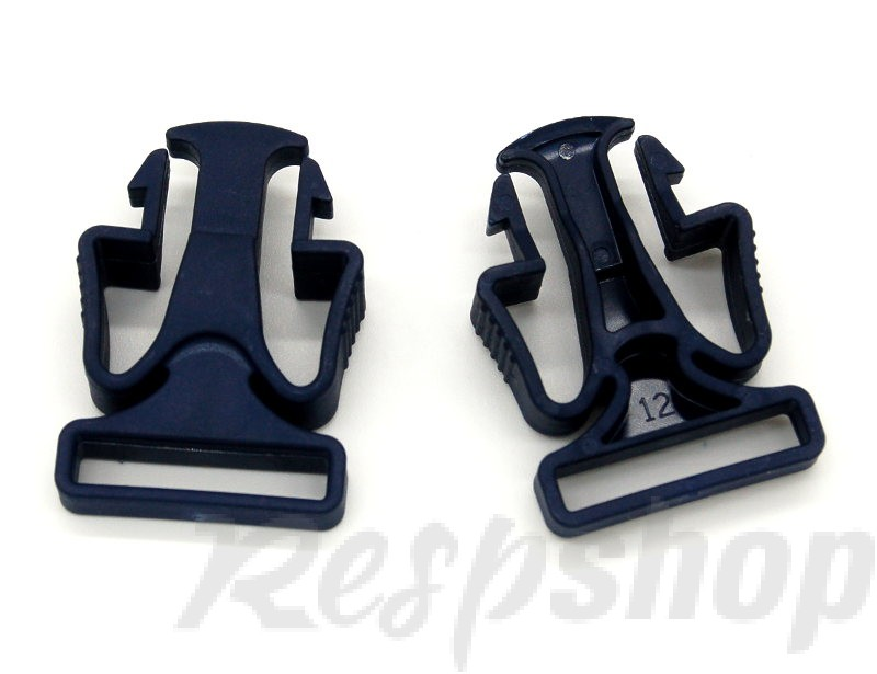Mirage Liberty and Quattro FX Mask Lower Clips