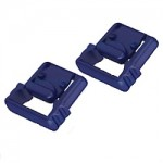 Headgear Clips for Mirage SoftGel, Mirage Activa LT, Ultra Mirage II and Mirage Micro Nasal Masks