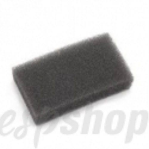 SunSet Pollen Filters for PR System one/M Series (Black)