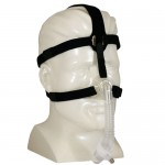 CPAP Mask with Headgear - Simplicity