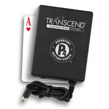 Transcend Travel Overnight CPAP Battery