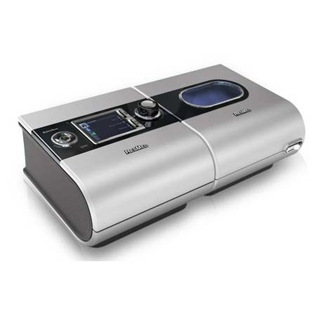 ResMed S9 Elite™ CPAP Machine with H5i Heated Humidifier & ClimateLine Tubing