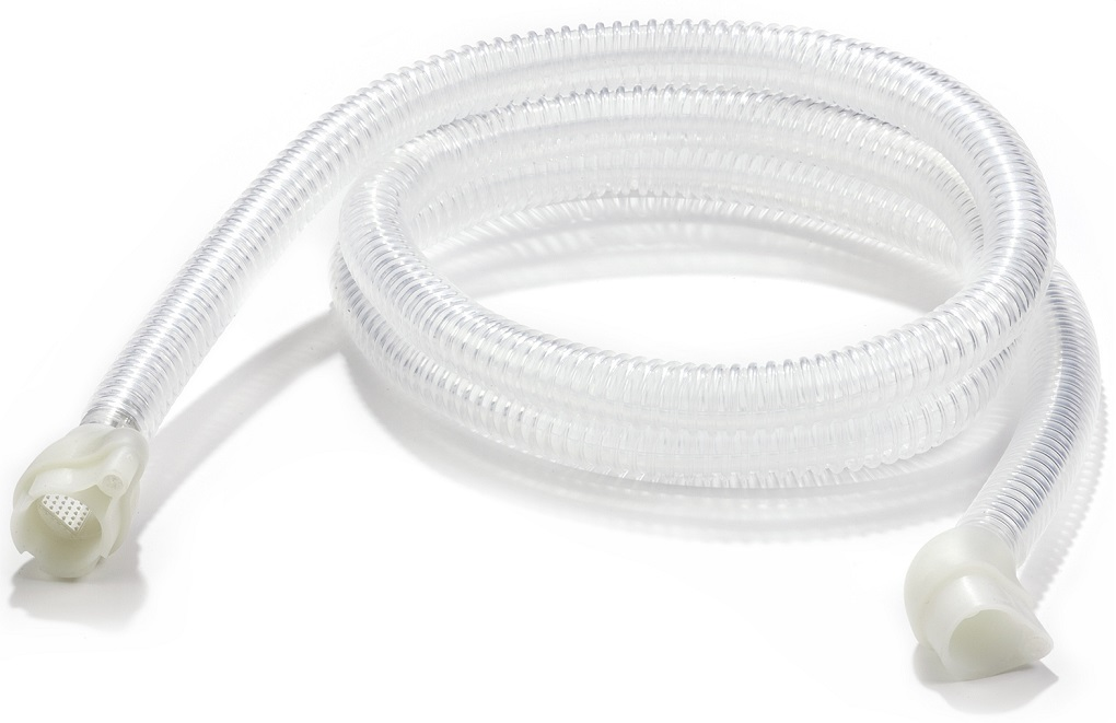 how to clean cpap hose