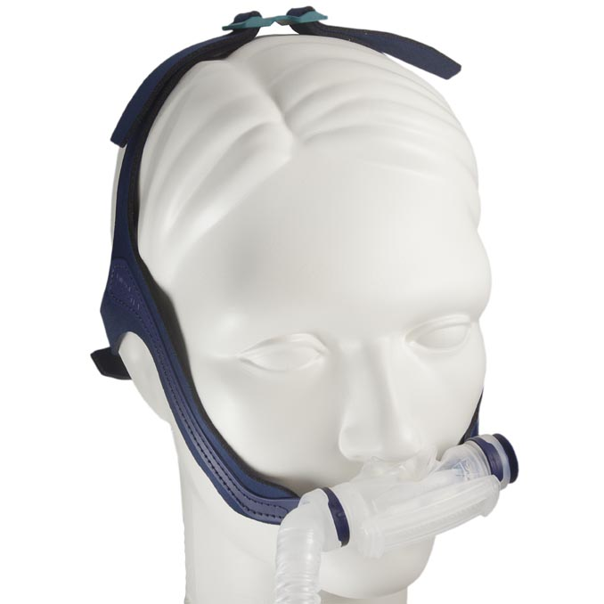 ResMed Mirage Swift™  II CPAP Nasal Pillow Mask with Headgear