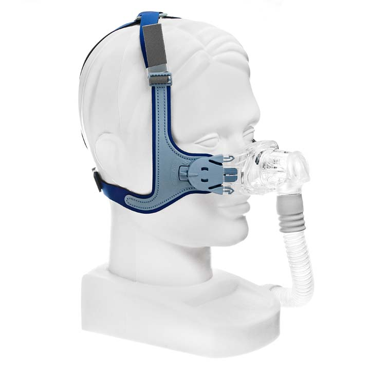 ResMed Mirage Kidsta™ Nasal Mask with Headgear