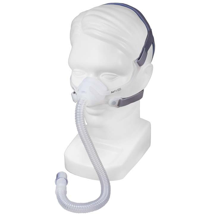 ResMed AirFit™ N10 CPAP Nasal Mask with Headgear