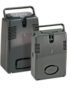 AirSep FreeStyle 5 Level Portable Oxygen Concentrator