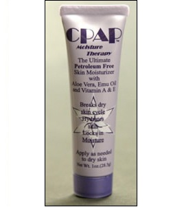 CPAP Moisture Therapy Lotion