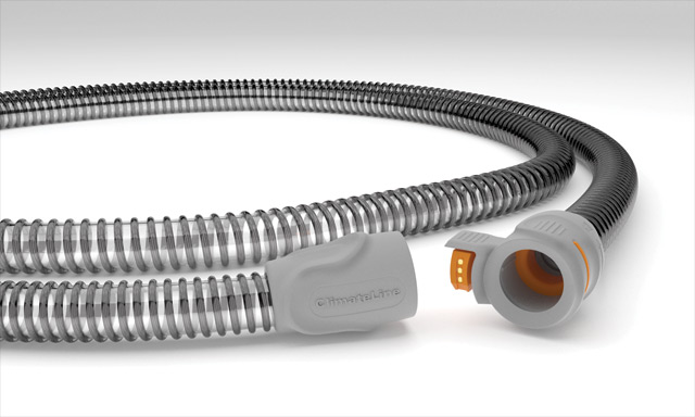 ResMed ClimateLine™ Tubing - Heated Tubing for CPAP Machines