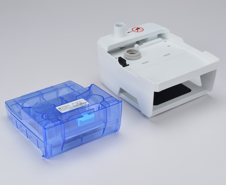 intellipap cpap machine