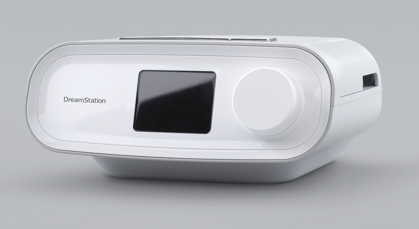 Respironics DreamStation Auto BiPAP