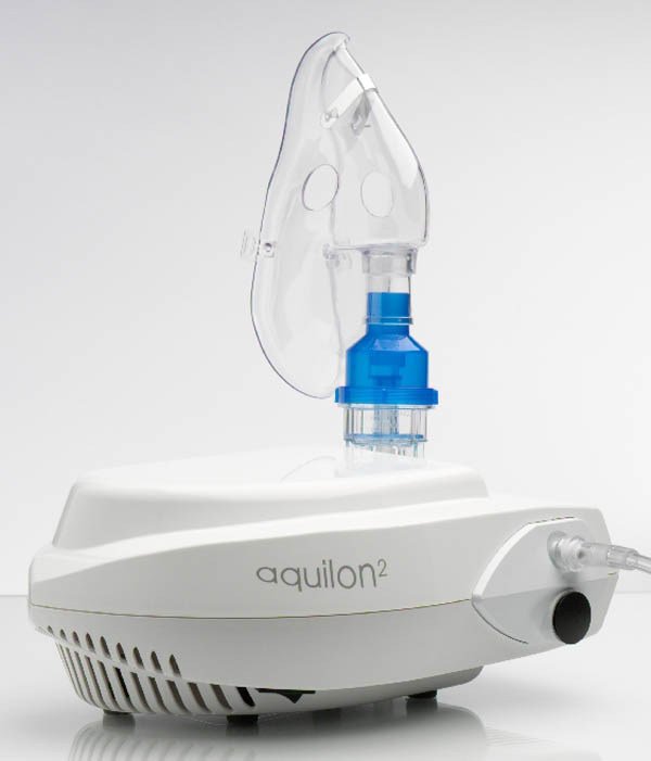 Nebulizer & Supplies