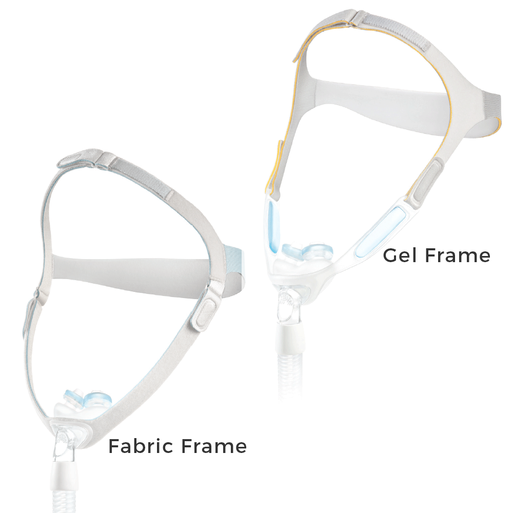 Philips Respironics Nuance CPAP Mask Frame