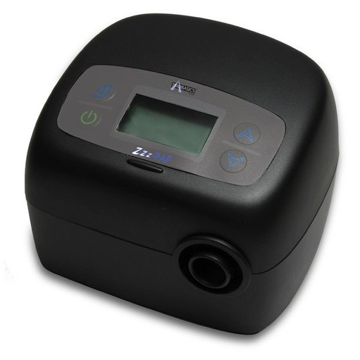Zzz-PAP Silent Traveler CPAP Machine - Traveling with a CPAP Machine