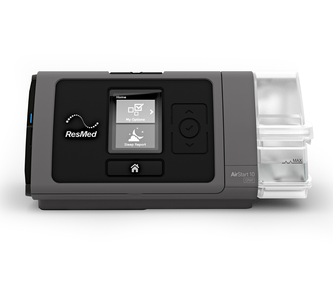 ResMed AirStart 10 CPAP w/ Humidifier