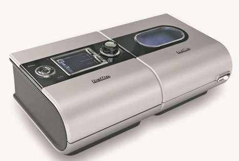 ResMed S9 Elite™ with EPR™ and H5i™ Humidifier