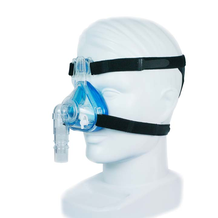 Respironics CPAP Mask with Headgear - Profile Lite
