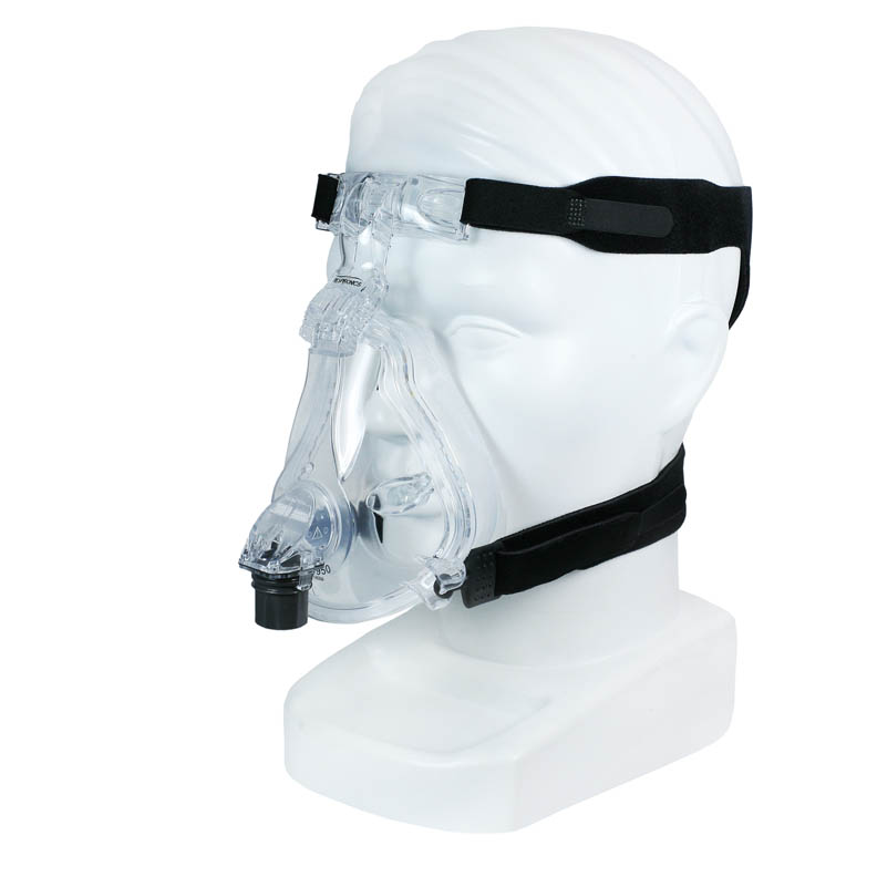 ComfortFull 2 Full Face CPAP Full Face Mask with Headgear