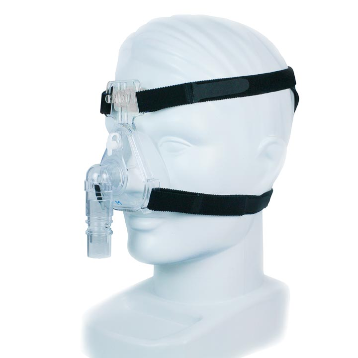 Respironics Nasal Mask with Headgear - ComfortClassic