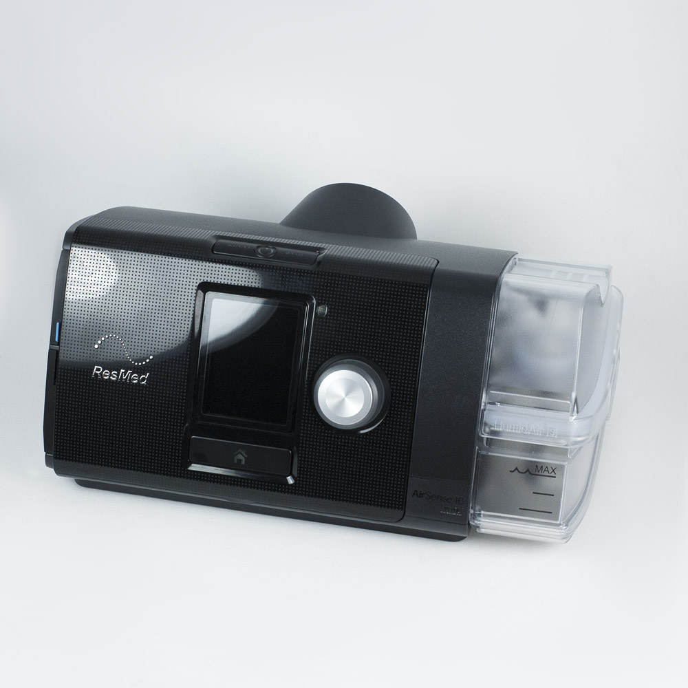 ResMed AirSense 10 Elite CPAP with Humidifier