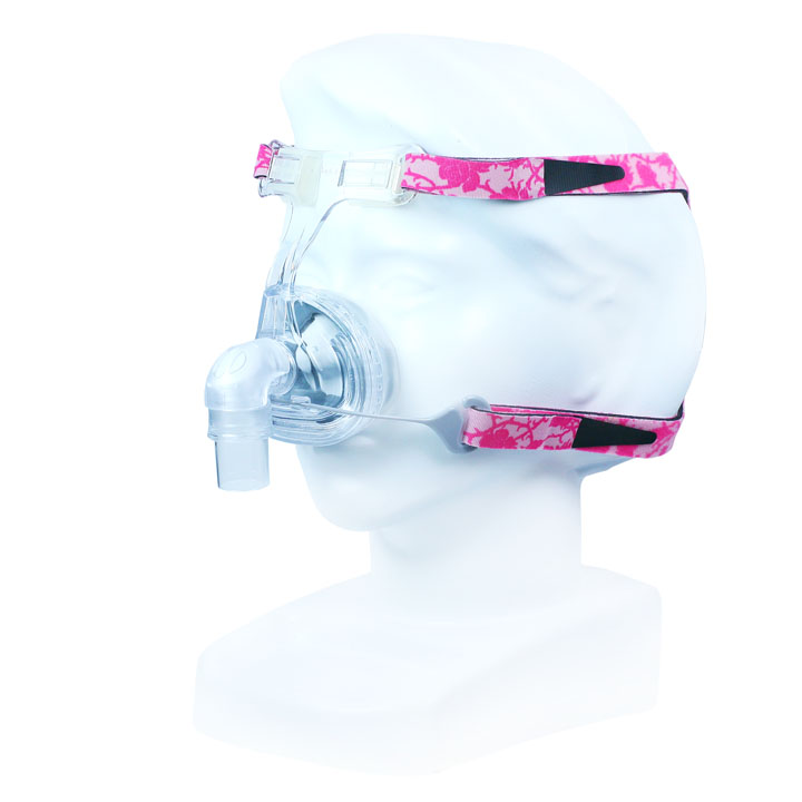 Lady Zest Q CPAP Nasal Mask
