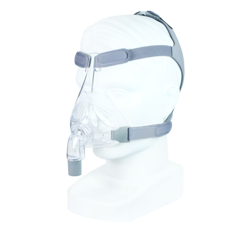 Simplus CPAP Mask Full Face - Fisher & Paykel