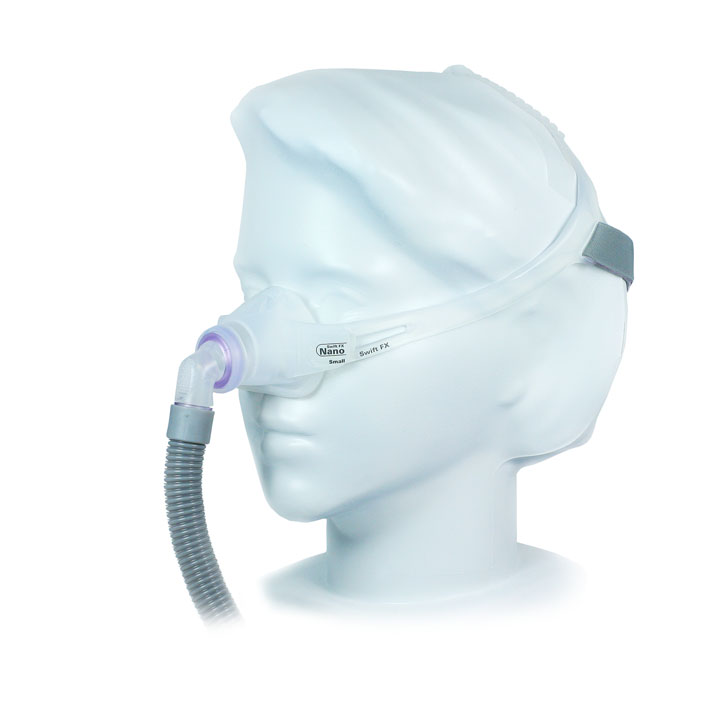 ResMed Swift™ FX Nano for Her Nasal Mask with Headgear
