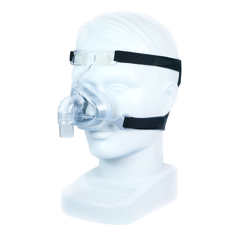 Fisher Paykel FlexiFit HC405 Nasal Mask with Headgear